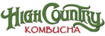 High Country Kombucha Logo