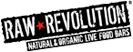 Raw Rev Logo